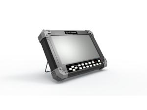 X42TAC安防測試儀 AHD/TVI/CVI輸入  HDMI輸入 CVBS輸出 TVI同軸視控
